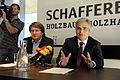 07.10.2010 - Bundeskanzler Werner Faymann in Tirol (5062071674).jpg