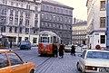 099R31040283 Bereich Augasse, Blick Richtung Liechtensteinstrasse, Strassenbahn Linie D, Typ E1, Typ c3 1145.jpg