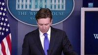 File:1-15-15- White House Press Briefing.webm
