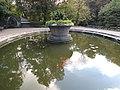 1. Храм Посейдона (Басейн «Рибки») - (парк «Софіївка»).JPG