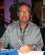 Tim Sale nel 2011