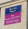 100elles Rachel Crowdy - Rue des Pâquis.jpg