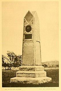 105th Pennsylvania Infantry Regiment Union Army volunteer infantry regiment