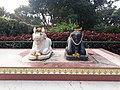 108 Shiva Temple in Bardhaman 08.jpg