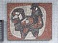 1100 Ada Christen-Gasse 13 Stg. 33 PAHO - Mosaik-Hauszeichen von Johannes Wanke IMG 7898.jpg