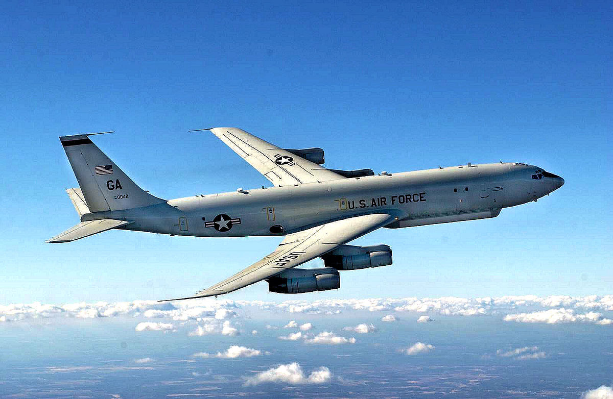 Does Boeing Have A Plan To Replace The Joint Surveillance And Target Radar System Jstars