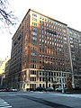 1175 Park Avenue, 93rd Street corner, Upper East Side, Manhattan, New York.jpg
