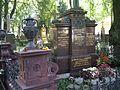 120909 Karin Musik Wagner Wesendonck Grab Vergoldung Enthuellung (201).JPG