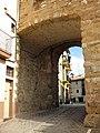 121 Portal de Santa Magdalena, interior.jpg