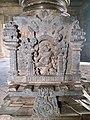 12th century Mahadeva temple, Itagi, Karnataka India - 66.jpg