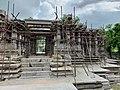 12th century Thousand Pillar temple, Hanumkonda, Telangana, India - 52.jpg