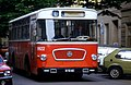 131L15010685 Rotenlöwengasse, Fahrschule, Bus Typ OSU 9922.jpg