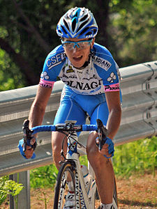 13 may 2012 giro d italia Domenico Pozzovivo (cropped).jpg