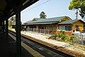 140427 Tamatsukurionsen Station Matsue Shimane pref Japan08n.jpg