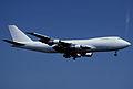 142ae - El Al Cargo Boeing 747-245F; 4X-AXL@ZRH;31.07.2001 (5015727877).jpg