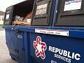 14 06 29 Republic Services Sign Dunedin FL 02.jpg