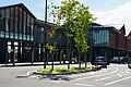 160730 Naka-Karuizawa Station Karuizawa Nagano pref Japan03n.jpg