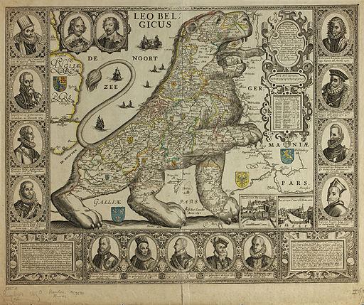 1650 Leo Visscher