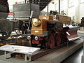 1879 Siemens & Halske Wernerwerk Electric locomotive - front.jpg