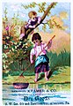 1881 - Kramer & Co - Trade Card - Allentown PA.jpg