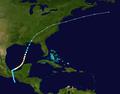 1902 Atlantic hurricane 4 track.png