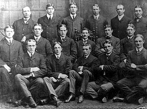 1902 Pittsburg Pirates season - The 1902 Pittsburg Pirates
