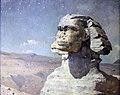 1904 Uljanow Sphinx anagoria.JPG