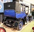 1907 Austin 40HP York Landaulette 5.8 Rear.jpg