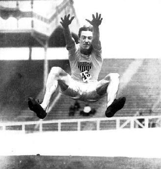 1908 Frank Irons