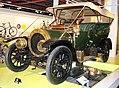 1910 Maudslay 32HP Tourer Front.jpg