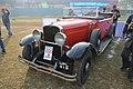 1930 Nash - 30-40 hp - 6 cyl - UPL 418 - Kolkata 2018-01-28 0555.JPG