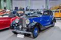 1937 Rolls-Royce Phantom III Limousine (13451967025).jpg