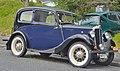 1938 Morris 8 S2-E (34027388833).jpg