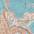 1943 World War II Japanese Aeronautical Map of the Celebes - Geographicus - Celebes13-wwii-1943 (cropped).jpg
