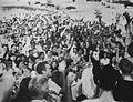 1952 Houston victory over Tulsa celebration.jpg