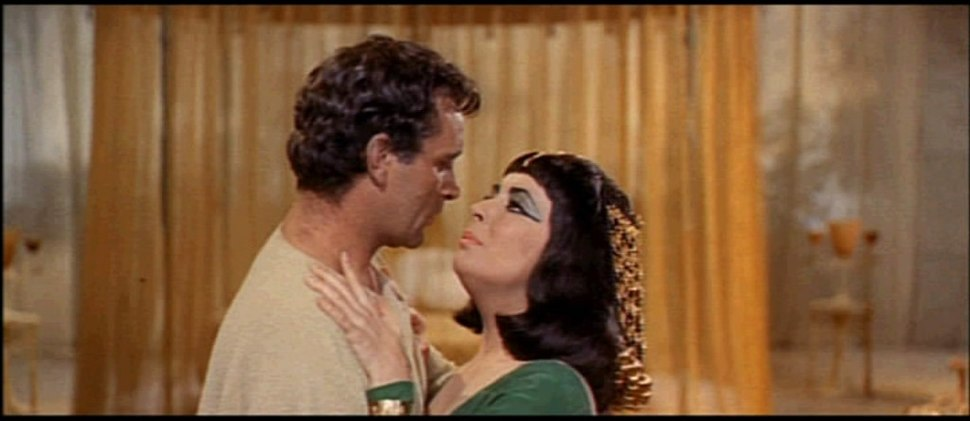 1963 Cleopatra trailer screenshot (25)