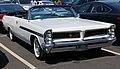 1963 Pontiac Bonneville Convertible G'wich Concours.JPG