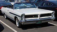 Pontiac Bonneville - Wikipedia