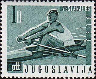 1966 World Rowing Championships rowing regatta