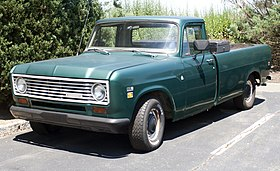 1974 International Harvester Pickup Truck