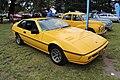 1986 Lotus Excel Sports (16071283193).jpg