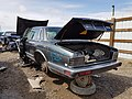 1990 Jaguar XJ6 - rear - Flickr - dave 7.jpg