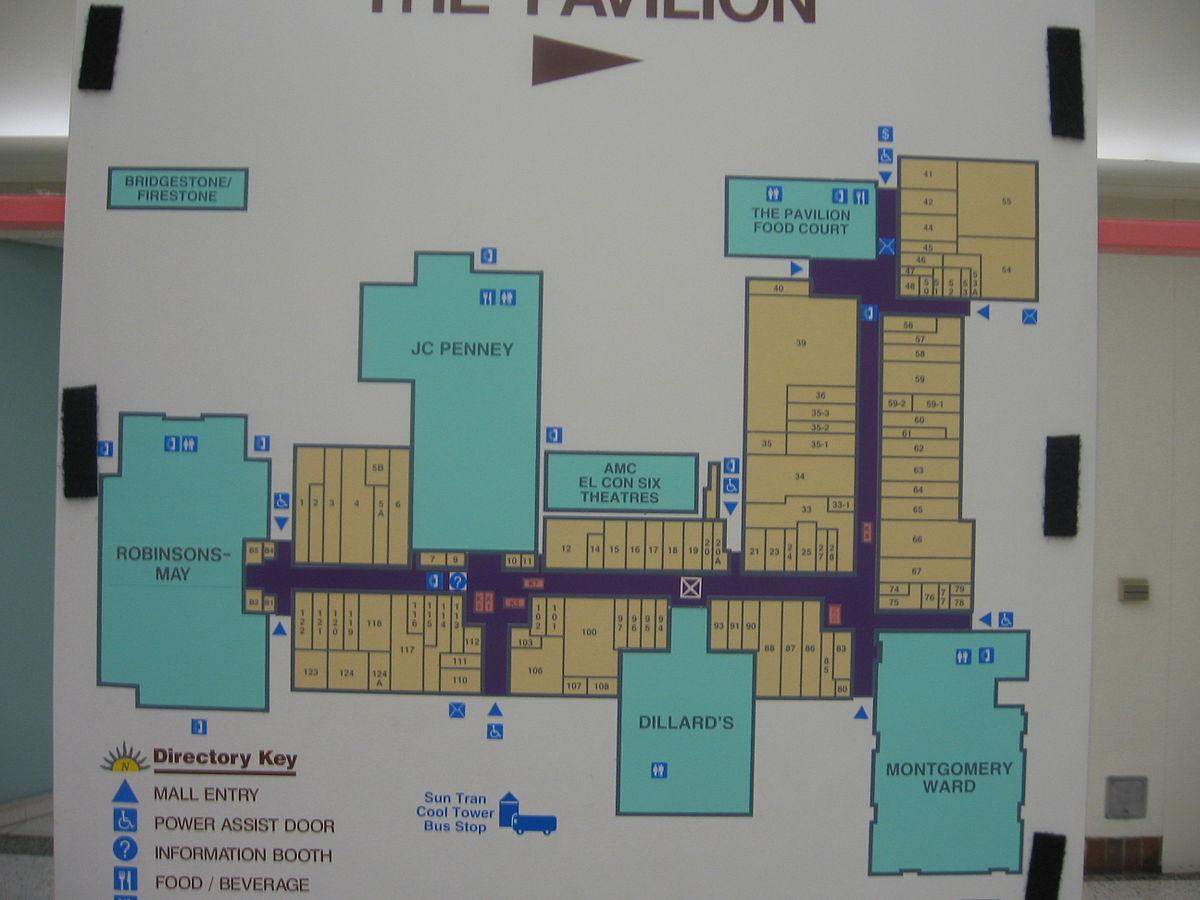 El Con Center  Wikipedia