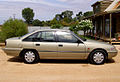 1992 Holden Commodore (VP) Executive (2007-02-24) 04.jpg
