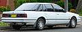 1994 Ford Fairlane (NC II) Ghia sedan (2011-11-30) 02.jpg