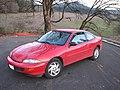1995 Chevrolet Cavalier.JPG