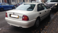 1995 Rover 620 SLDI Rear.png