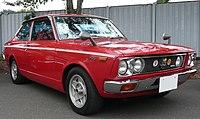 Toyota Carina thumbnail