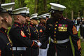 1st Marine Division commemorates the 97th anniversary of the battle of Belleau Wood 150531-M-JE159-306.jpg