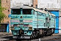 2ТЭ10М-1295, Kazakhstan, Karaganda region, Karaganda depot (Trainpix 165251).jpg